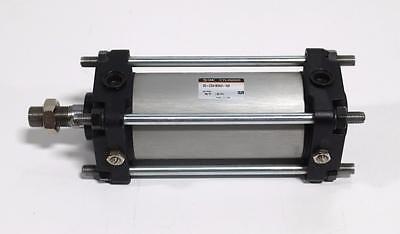Smc 20-cda1bn63-100 Air Cylinder - New