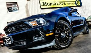 2012 Ford Mustang V6 Premium! Htd Seats+SYNC! ONLY $184/bi-weekl