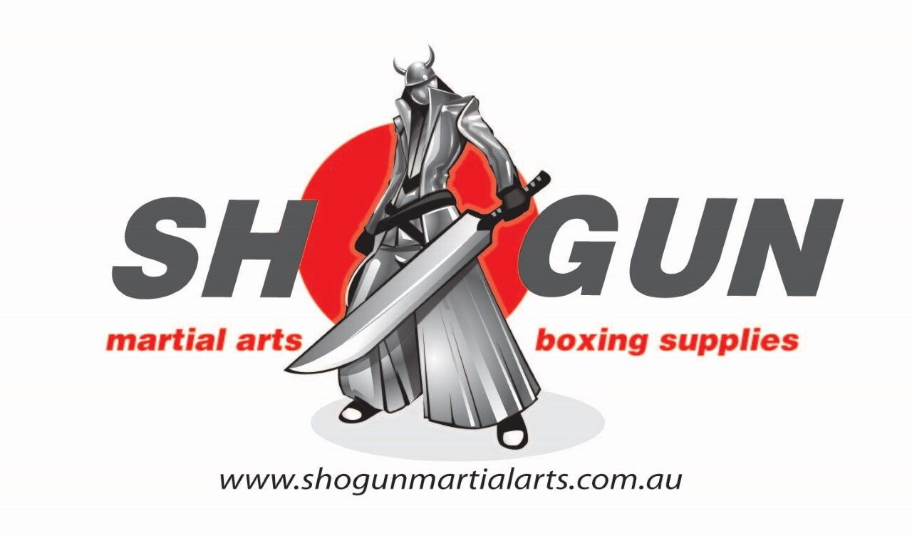 Shogun Martial Arts
