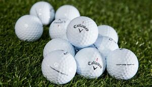 Top quality, secondhand golf balls. Huge variety of brands Rosebery Inner Sydney Preview