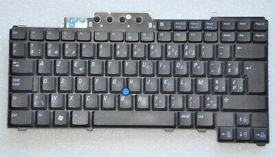 Dell Latitude D430 D420 Keyboard Belge Belgian BE AZERTY 0MH150
