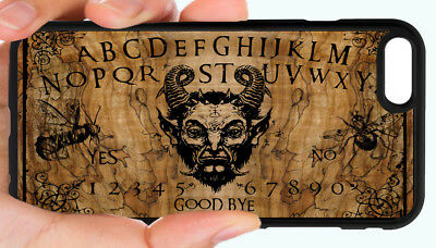 OUIJA BOARD HALLOWEEN SPOOKY PHONE CASE COVER FOR IPHONE X 8 7 6S 6 PLUS 5S 5C 4](Halloween Phone)