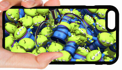 ALIENS CLAW TOY STORY 4 PHONE CASE FOR IPHONE XS MAX XR X 8 7 6S 6 PLUS 5S SE 5C