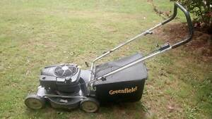 Used Greenfield  850 Commercial Series Mower Ipswich Region Preview