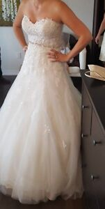 Wedding Dress- Sofia Tolli
