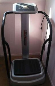 A EXCELLENT T-ZONE VIBRATION MEDICAL/EXERCISE MACHINE