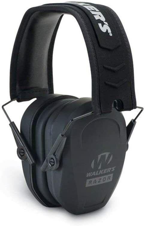 Passive Earmuff Shooting Range Gun Firearm Hearing Ear Muff