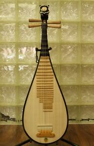 Pipa-Chinese-Lute-Guitar-Dunhuang-Musical-Instrument