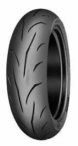 """NEW Mitas Sportsforce Streetbike Tire- Available in 17"""" SIZES"""