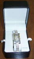 Ladies Quartz Watch - New, in box