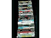 MIX DVD MOVIES BUNDLE