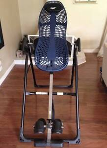 INVERSION TABLE /BACK STRETCHER Tamborine Mountain Ipswich South Preview