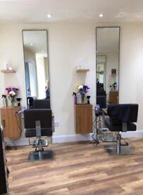 Hair salon furniture/equipment styling units backwash