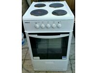 Beco s512 electric cooker/grill