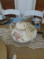 S.S Sicamous High Tea