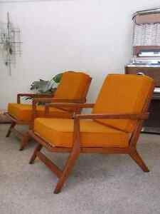 Buying Retro furniture (good or bad condition)