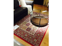 Ikea Oriental RUG -Persian great condition