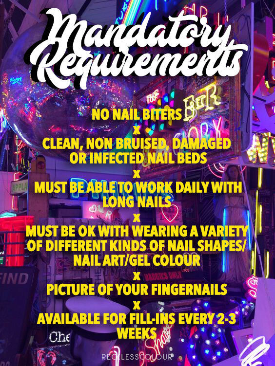 NAIL MODELS NEEDED!! BOOKING FOR WEEK OF AUGUST 21!!   Health ...
