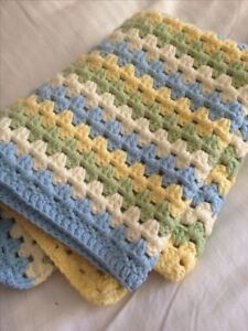 Baby Blankets AND More