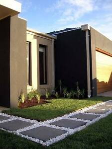 New Home Landscapes and constructions Hawkesbury Area Preview