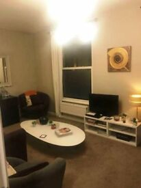 Double room in Brixton, available immediately