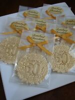 50th Anniversary favours!!!
