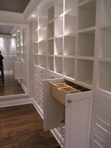 Custom solutions for your storage challenges (Metro Vancouver ) North Shore Greater Vancouver Area image 2