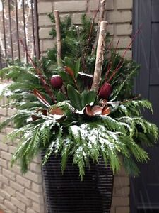 Christmas/Holiday decorating services London Ontario image 1