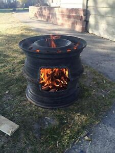 Fire pits 50$