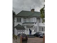 A spacious 4/5 bedroom house to rent in Harrow