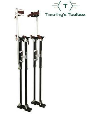 Extra Tall Pro Stilts 36-48 By Renegade