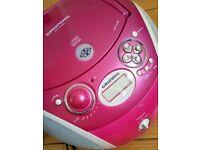 Grundig CD player (RCD 1420 MP3)