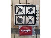 Gas hob excelled condition