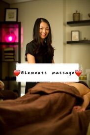Deep tissue massage / Thai massage / relaxing massage