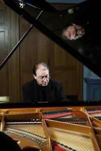 Pianiste pour anniversaire, réception, mariage ou funéraille