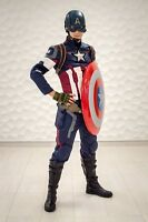 Bring Captain America to your Event for an affordable price!