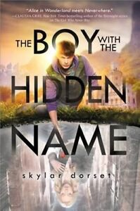The Boy With The Hidden Name Otherworld Book TwoExLibrary - Dunfermline, United Kingdom - Returns accepted Most purchases from business sellers are protected by the Consumer Contract Regulations 2013 which give you the right to cancel the purchase within 14 days after the day you receive the item. Find out more ab - Dunfermline, United Kingdom