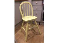Junior chair / high chair / kids chair