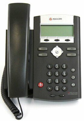 Polycom Soundpoint Ip 321 Hd Does Not Include Power Supply