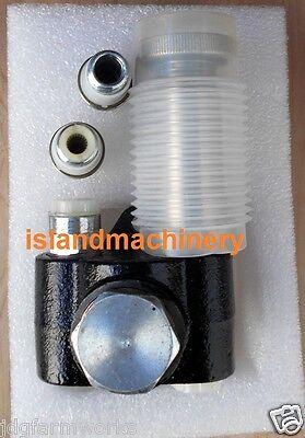 Komatsu Excavator Fuel Feed Pump Pc200-6 Pc220-6 Pc200-7 Replaces Dk105220-5960