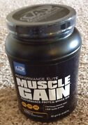 Advocare Muscle Gain