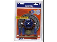 New Draper Clutch alignment tool as photograph