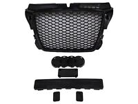 Audi A3/S3/RS3 Grill