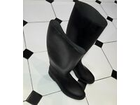 Horse Riding Boots size 9.5