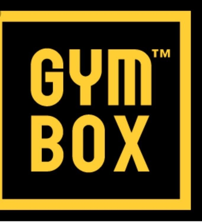GYMBOX £86 multi access Membership