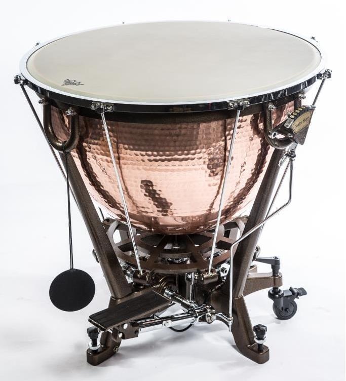 Copper Timpani 32