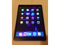 Apple iPad Air Grey 16gb wifi