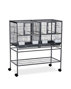 Breeder cage two levels NEW