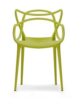 Replica Master Chair