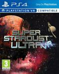 Super Stardust Ultra VR (PSVR Required) (Playstation 4)